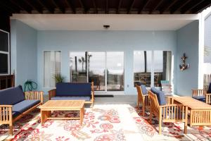 Beachside West Townhome, Apartmány  Panama City Beach - big - 49