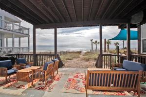 Beachside West Townhome, Apartmány  Panama City Beach - big - 47