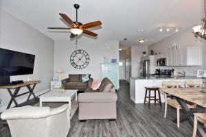 Beachside West Townhome, Apartmány  Panama City Beach - big - 46