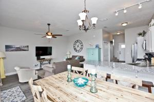 Beachside West Townhome, Appartamenti  Panama City Beach - big - 45
