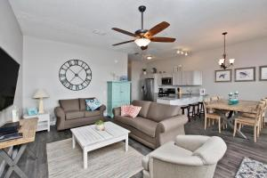 Beachside West Townhome, Apartmány  Panama City Beach - big - 44
