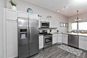 Beachside West Townhome, Apartmány  Panama City Beach - big - 43