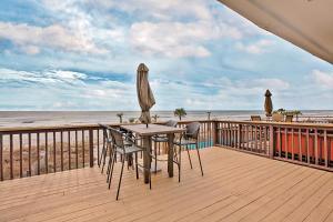 Beachside West Townhome, Apartmány  Panama City Beach - big - 14