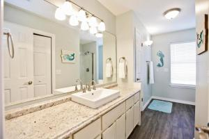 Beachside West Townhome, Apartmány  Panama City Beach - big - 3