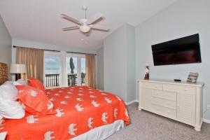 Beachside West Townhome, Appartamenti  Panama City Beach - big - 36