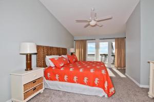 Beachside West Townhome, Apartmány  Panama City Beach - big - 35