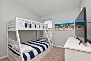 Beachside West Townhome, Apartmány  Panama City Beach - big - 34