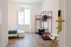 Suite Cardinale, Гостевые дома  Рим - big - 6