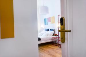 Suite Cardinale, Гостевые дома  Рим - big - 3