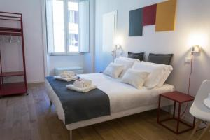 Suite Cardinale, Гостевые дома  Рим - big - 2