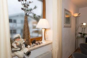 Appartement Auckenthaler, Апартаменты  Эрвальд - big - 23