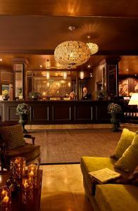 Hotel Carlton, Hotel  Lille - big - 40