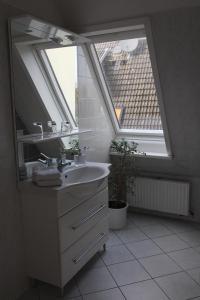 Vierlandentor, Гостевые дома  Гамбург - big - 14