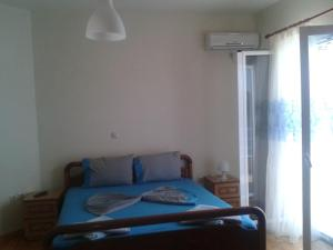 Magic Ionian Apartments & Rooms, Affittacamere  Himare - big - 42