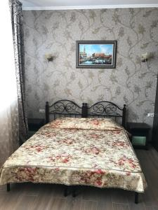 Guesthouse Saksonia, Affittacamere  Goryachiy Klyuch - big - 5