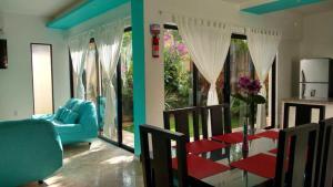 Paradise in Tulum - Villas la Veleta - V2, Ferienhäuser  Tulum - big - 24