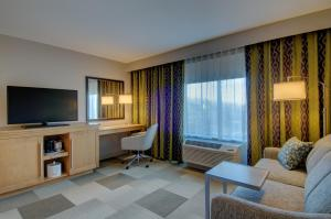 Hampton Inn Boston - Westborough, Szállodák  Westborough - big - 12