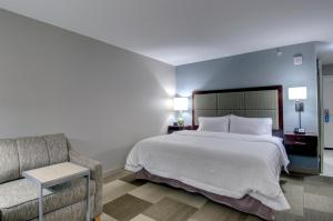 Hampton Inn Boston - Westborough, Szállodák  Westborough - big - 13