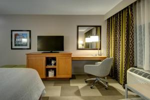 Hampton Inn Boston - Westborough, Szállodák  Westborough - big - 15