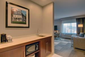 Hampton Inn Boston - Westborough, Szállodák  Westborough - big - 2