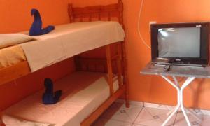 Pousada Ana Raio, Penzióny  Alcobaça - big - 29