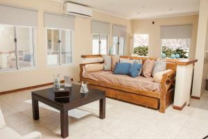 Apart Hotel Savona, Apartmanhotelek  Capilla del Monte - big - 22