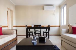 Apart Hotel Savona, Apartmanhotelek  Capilla del Monte - big - 61