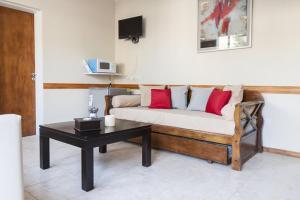 Apart Hotel Savona, Apartmanhotelek  Capilla del Monte - big - 59
