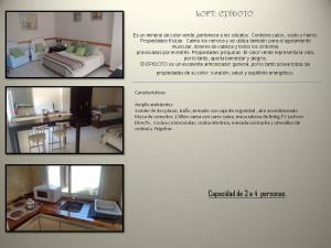 Apart Hotel Savona, Apartmanhotelek  Capilla del Monte - big - 16