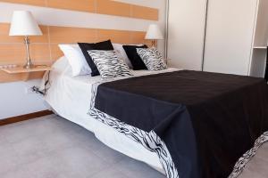 Apart Hotel Savona, Apartmanhotelek  Capilla del Monte - big - 5