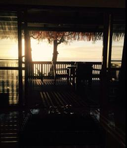 Muri Shores, Vily  Rarotonga - big - 28