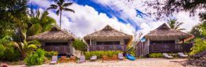Muri Shores, Villen  Rarotonga - big - 44