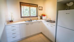 Muri Shores, Ville  Rarotonga - big - 45
