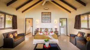 Muri Shores, Villen  Rarotonga - big - 12