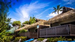 Muri Shores, Ville  Rarotonga - big - 46