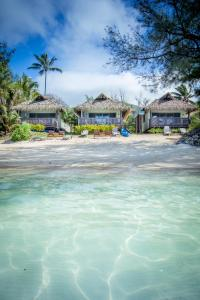 Muri Shores, Villen  Rarotonga - big - 47