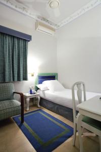 Hotel Niza (4 of 44)