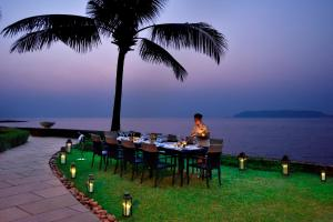 Goa Marriott Resort & Spa, Rezorty  Panaji - big - 40