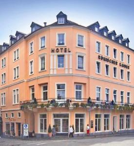 Hotel Romischer Kaiser