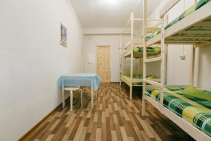 Hostel Gorod'OK, Hostelek  Ljuberci - big - 4