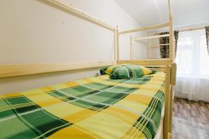 Hostel Gorod'OK, Hostelek  Ljuberci - big - 6