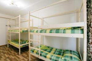 Hostel Gorod'OK, Hostelek  Ljuberci - big - 24