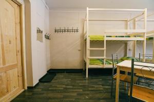 Hostel Gorod'OK, Hostelek  Ljuberci - big - 7