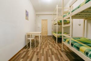 Hostel Gorod'OK, Hostelek  Ljuberci - big - 11