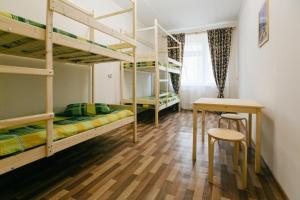 Hostel Gorod'OK, Hostelek  Ljuberci - big - 1