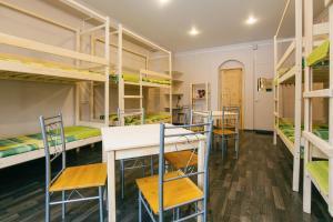 Hostel Gorod'OK, Hostelek  Ljuberci - big - 17