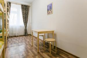 Hostel Gorod'OK, Hostelek  Ljuberci - big - 21