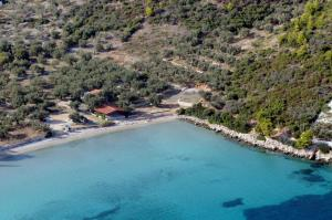 Villa Ioanna, Villas  Alonnisos Old Town - big - 23