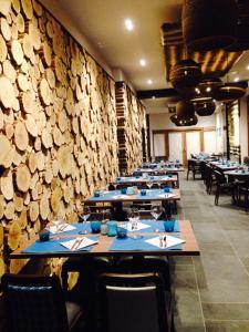 Appart'Hotel Odalys Prestige Eden, Apartmanhotelek  Arc 1800 - big - 11