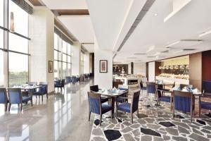 Radisson Blu Pune Hinjawadi, Hotel  Pune - big - 42